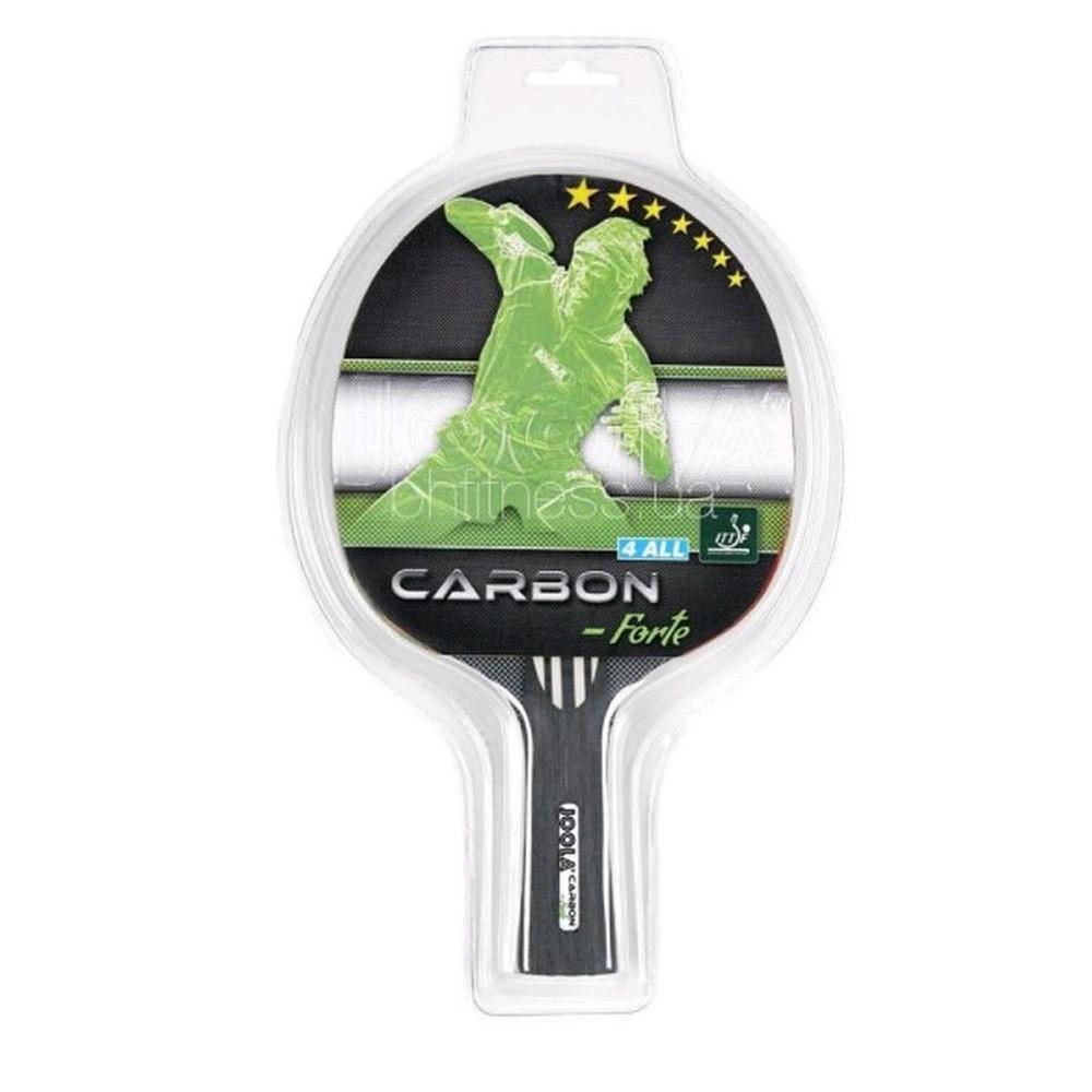 Ракетка для настольного тенниса Joola TT-BAT CARBON FIRTE