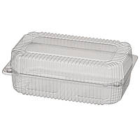 ПС-51 Пластиковый контейнер 219*139*75 (450 шт в упаковке)  010100124