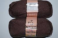 Nako Super Bebe - 11218 коричневый