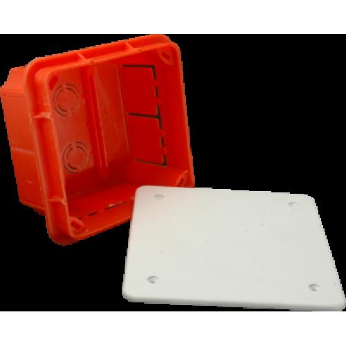 Коробка универсальная SEZ 100х100х62 LAVA line Pp/t-3 (встраиваимая, цегла/бетон)