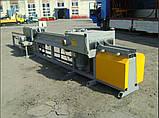 Универсальный станок для переработки горбыля ВОУ-100, фото 3