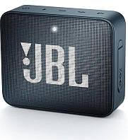 Акустическая система JBL GO 2 Slate Navy (JBLGO2NAVY)