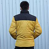 Мужская демисезонная куртка, фото 6