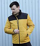 Мужская демисезонная куртка, фото 3