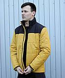 Мужская демисезонная куртка, фото 4