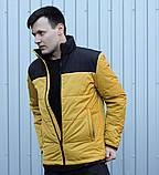 Мужская демисезонная куртка, фото 5