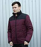 Мужская демисезонная куртка, фото 7
