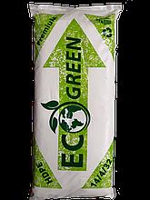 Пакет фасовка   ВIO 14*32 ECO GREEN  0.700 кг