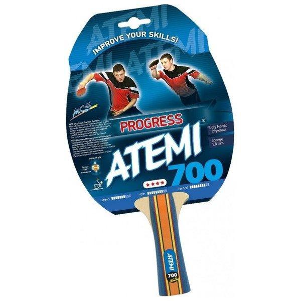 Ракетка для настольного тенниса ATEMI 700 сертифицирована ITTF