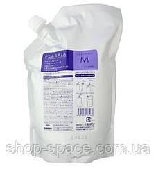 Маска Milbon Plarmia Hairserum Treatment М. Для жестких и непослушных волос (1000мл)