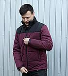 Мужская демисезонная куртка, фото 9