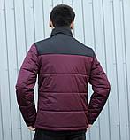 Мужская демисезонная куртка, фото 10