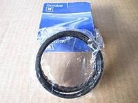 Кольца прошневые Ланос 1.5 стд.GM Замена колец Ланос 1.5
