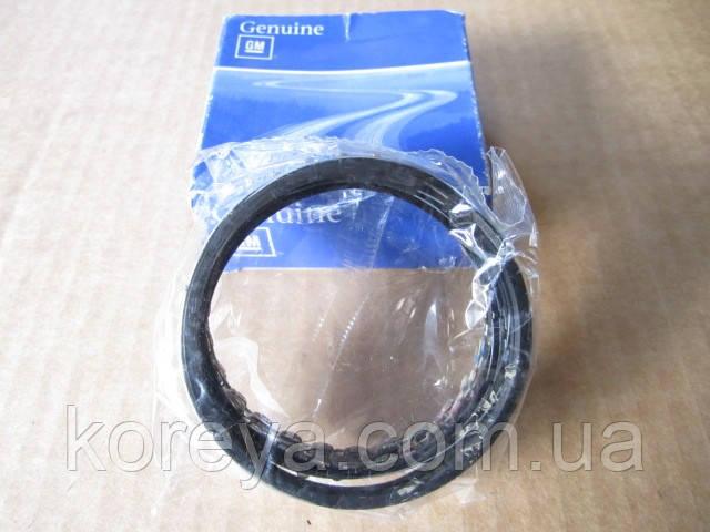 Кольца прошневые Ланос 1.5 стд.GM Замена колец Ланос 1.5, фото 1
