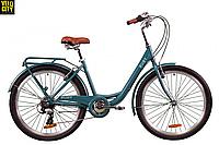 "Велосипед 26"" Dorozhnik RUBY 2020, фото 1"