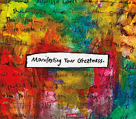 Manifesting Your Greatness: An Oracle Deck, фото 1