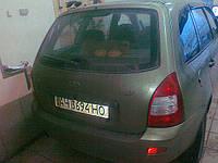 Заднее стекло на ВАЗ 1117 (Калина) (Комби) (2006-)