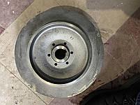 Люк чугунный дорожный, тротуарный, канализационный, ливневки, фото 8