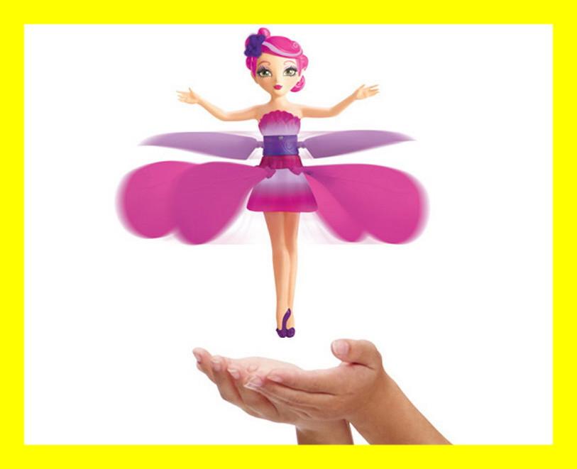 """Волшебная летающая фея """"Flying fairy"""" ! лучший подарок!!Хит цена"""