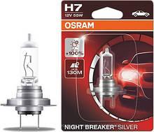 Автомобільна лампа OSRAM OSR 64210NBS-01B