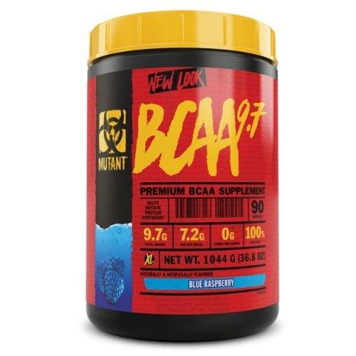 Mutant BCAA 9.7 348 грамм