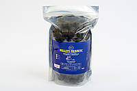 Pellets пеллетс Carp Drive Black Premium Halibut (премиум класcа) 20 мм 1000гр