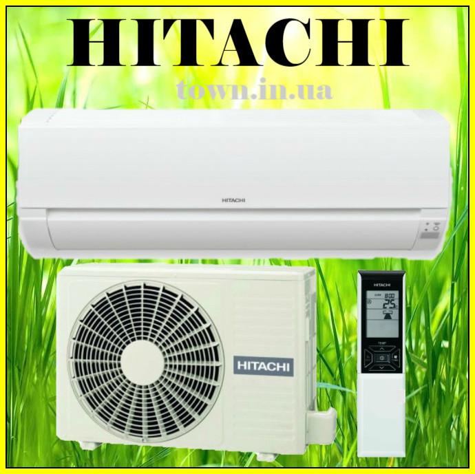 Кондиціонер Hitachi RAK25RPD/RAC25WPD STANDARD INVERTER R32