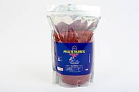 Методный пеллетс, пеллетс флет, пеллетс Carp Drive  Red Premium Halibut (премиум , Криль) 2 мм 1000гр, фото 1