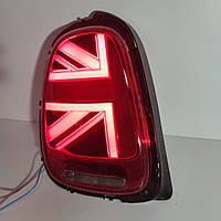 Б/у фонарь задний для MINI Cooper F55 F56 F57 led. Рестайлінг в наявності