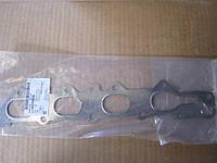 Прокладка выпускного коллектора  Ланос 1.6 GМ.Прокладка  коллектора Ланос цена., фото 1
