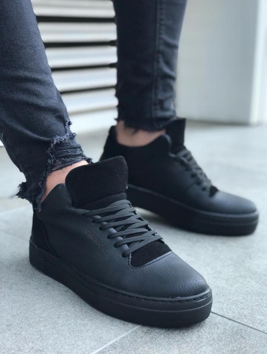 Мужские кроссовки Chekich CH004 Black