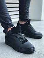Мужские кроссовки Chekich CH004 Black, фото 1