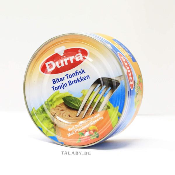 Тунец Durra 160 грамм