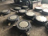 Продукция литейного производства, фото 3