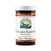 Каскара Саграда -Обеспечивает регулярность стула Выводит токсины из организма