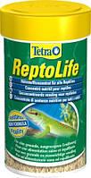 Минеральная добавка для рептилий Tetra fauna ReptoLife 100 мл
