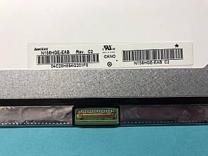 Матрица N156HGE-EAB Rev C2. - 15,6 дюймов 1920x1080 pix 30 Pin Slim TN- ТОРГ, фото 2