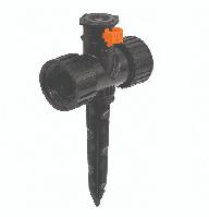 Дощуватель TRUPER пластик 360х3м ASMI-360