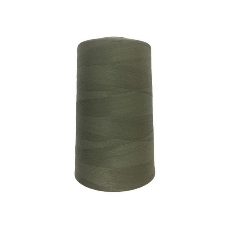 Нитки швейные 50/2 цв.S-324 серый (боб 4000 ярдов) NITEX