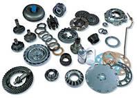 Запчастини на трансмісії навантажувачів Toyota, Misubishi, Nissan, Komatsu і ін.