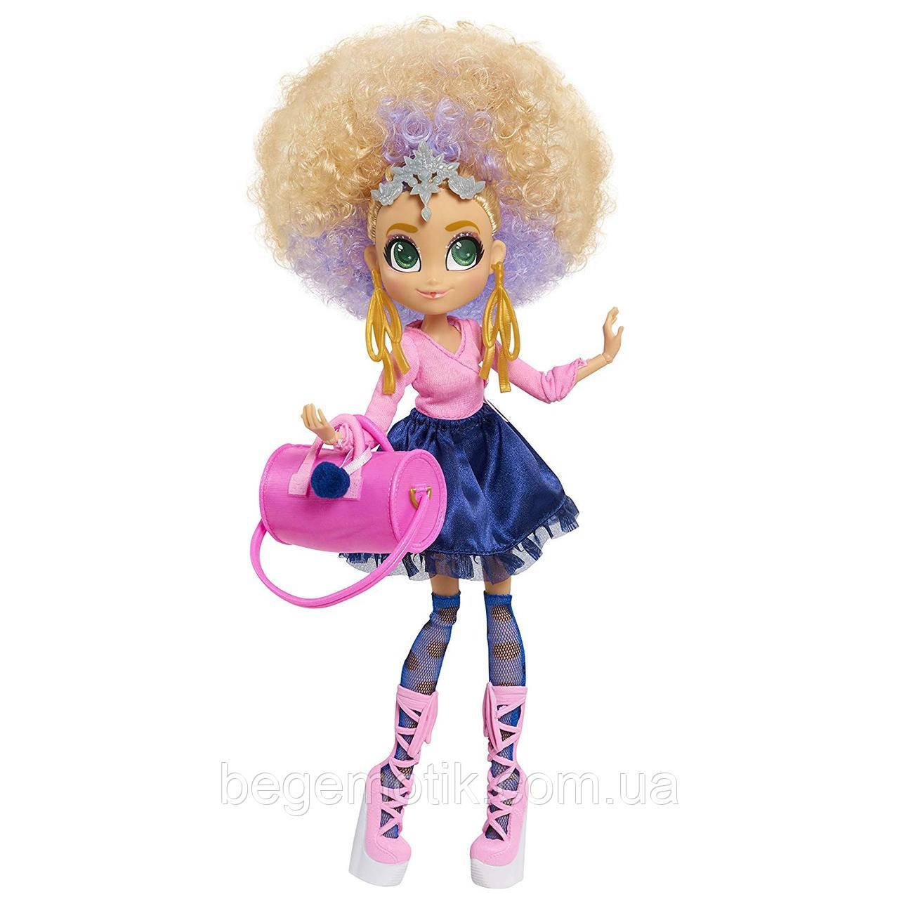 Большая Кукла Хэрдораблс Белла Старшая сестра Hairdorables Hairmazing Bella Fashion Doll