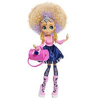 Большая Кукла Хэрдораблс Белла Старшая сестра Hairdorables Hairmazing Bella Fashion Doll, фото 1