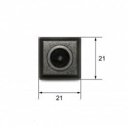 Универсальная камера заднего вида Falcon RC130-XCCD
