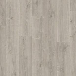 Ламинат Quick Step Signature Дуб матовый серый 4765 водостойкий 32 класс 9мм широкая доска