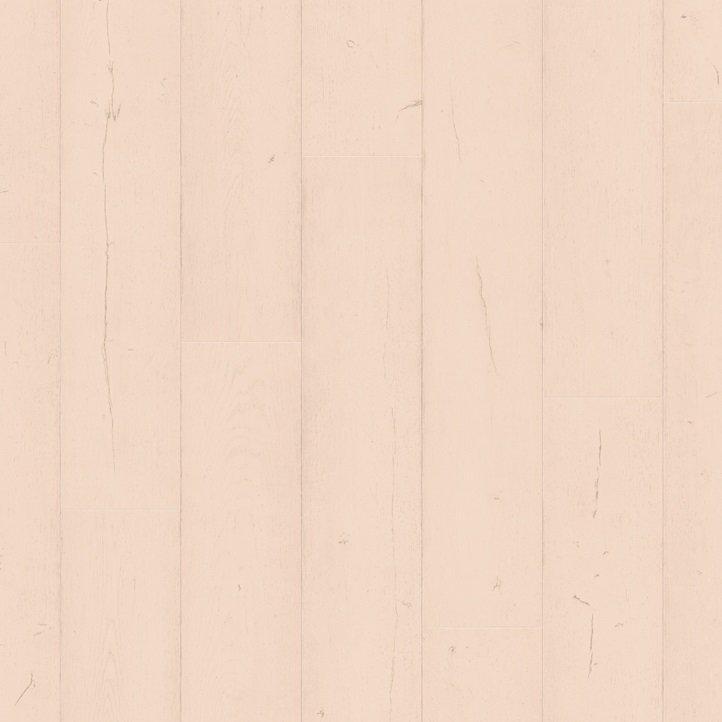 Ламинат Quick Step Signature Дуб роза крашеный 4754 водостойкий 32 класс 9мм широкая доска