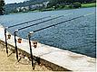 Вудка Stenson самоподсекатель автоматична 2.1 м, фото 4