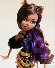 Кукла Monster High Клодин Вульф (Clawdeen Wolf) Путешествие в Скариж Монстер Хай Школа монстров