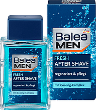 Лосьон после бритья Balea Мen  fresh 100 мл