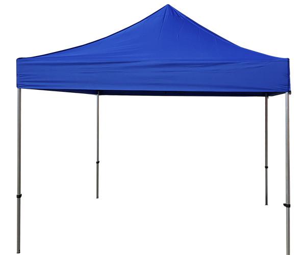 Шатер раздвижной  палатка павильон HE SHAN AL3340-600PU 3м х 3м
