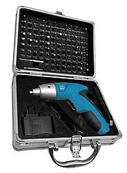Аккумуляторная отвертка KRAISSMANN 600 AS 3.6